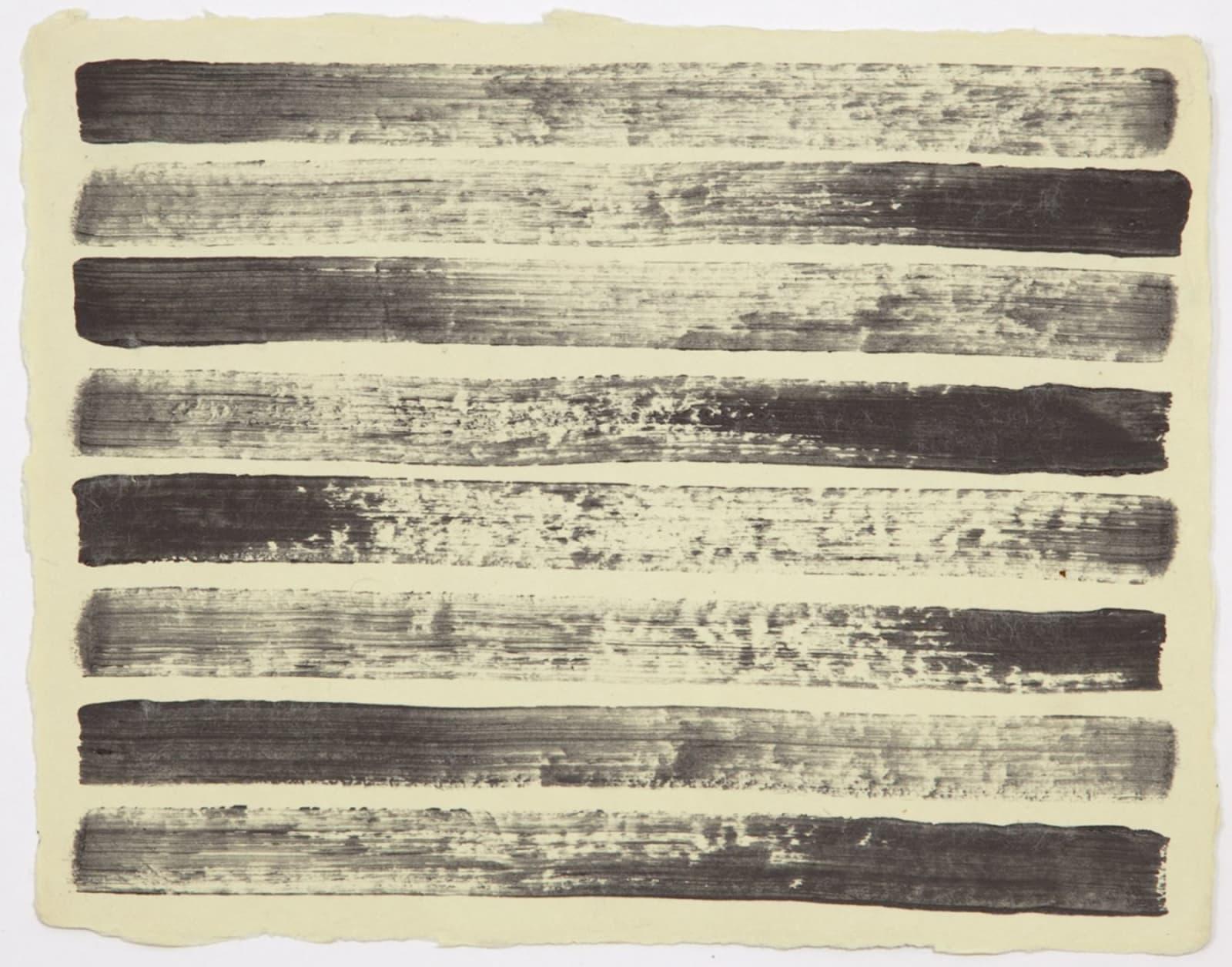 Huguette Caland, Untitled, 1999