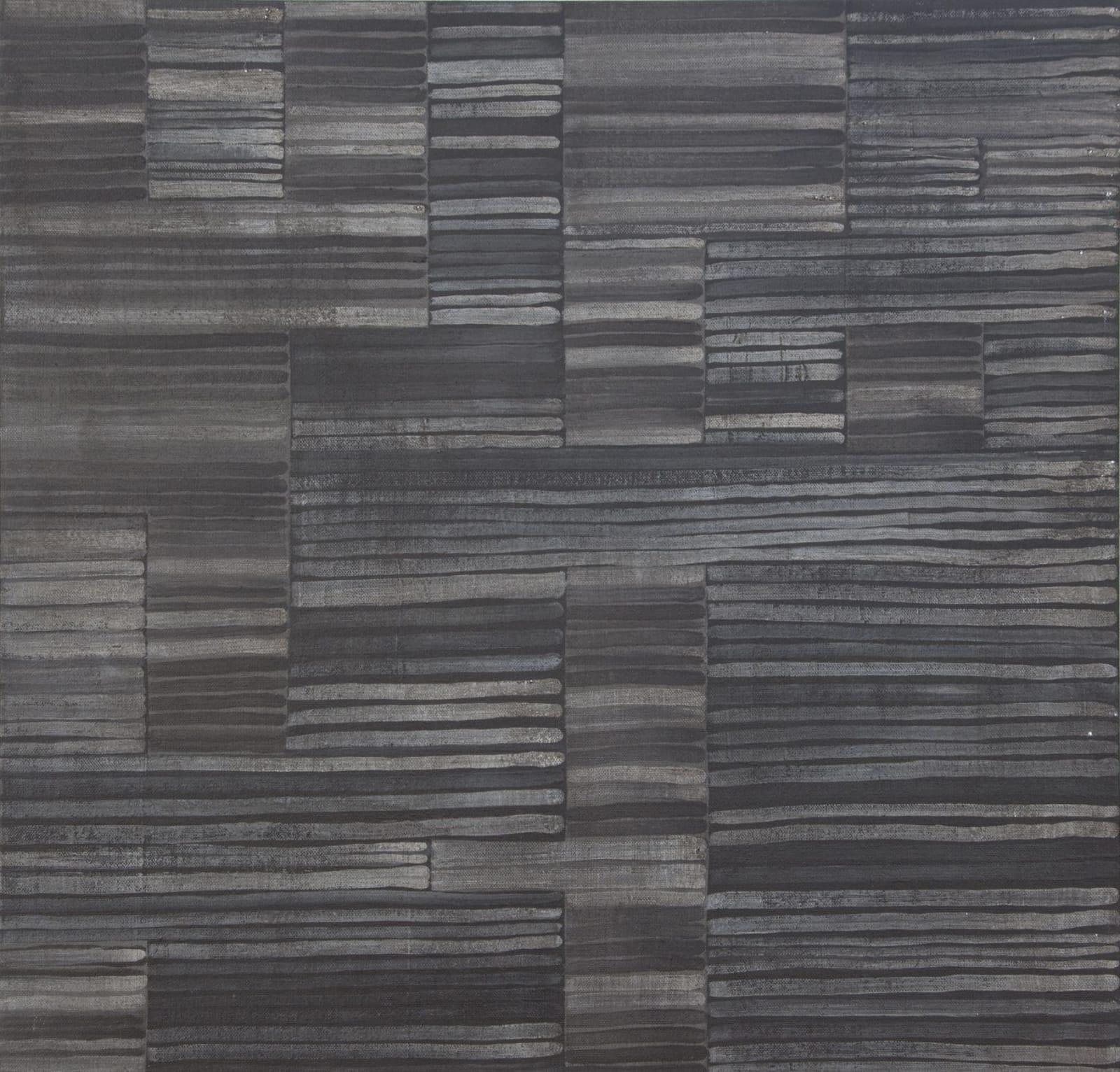 Huguette Caland, Untitled, 2000
