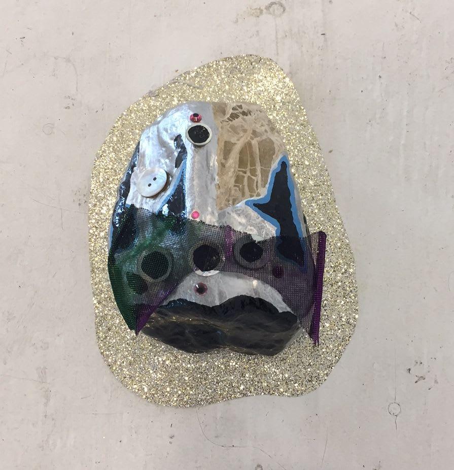 Jim Drain, Bo Diddley's Chimney, 2017