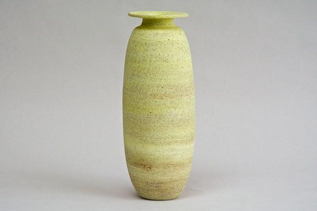 Wayne Ngan, Yellow Vase, 2007