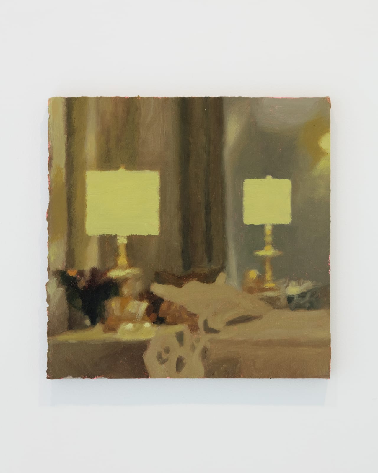 Tim Wilson, Bed, 2020