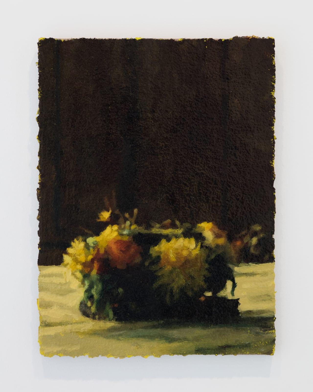 Tim Wilson, Kitchen Table, 2020