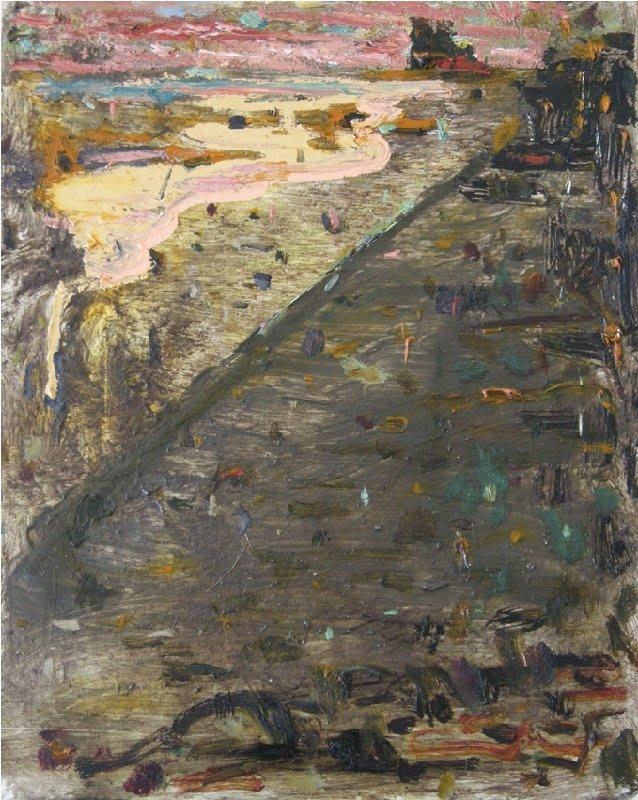 John Walker, Peabow 1, 2003
