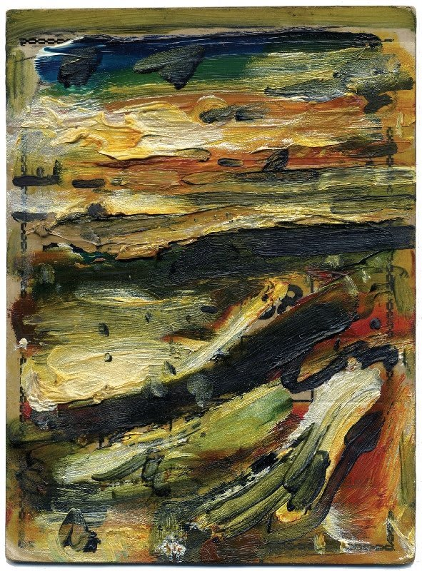 John Walker, Seal Point Series, 10, 2005-9