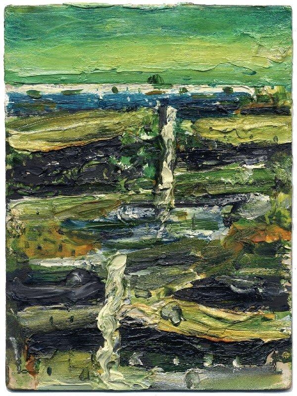 John Walker, Seal Point Series, 2, 2005-9