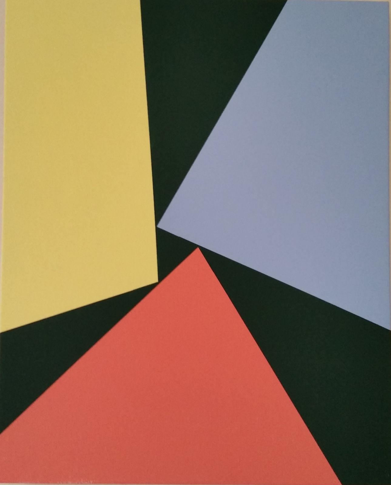 Bruno ROUSSELOT, A. n°69, 2014