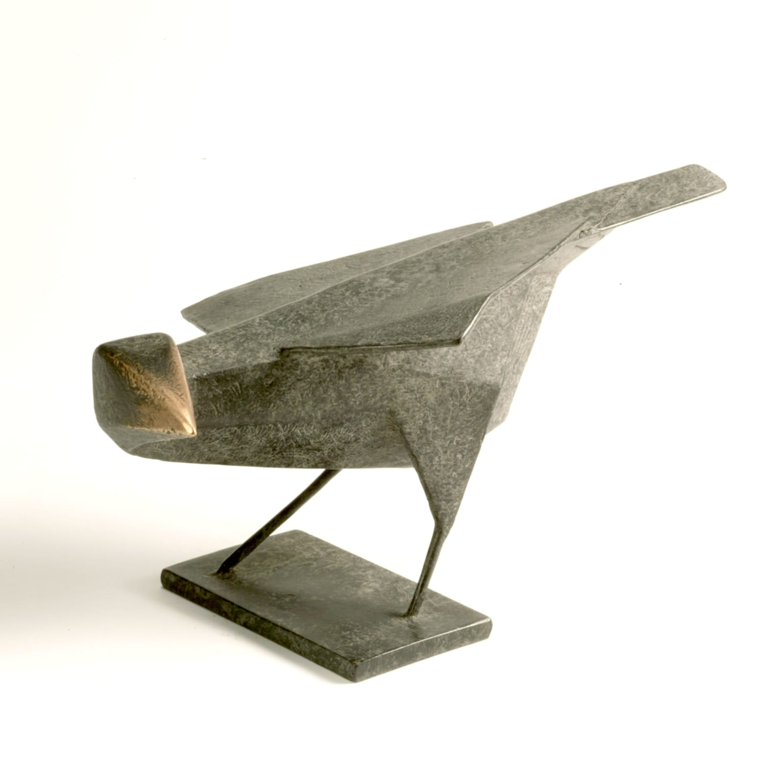 Terence Coventry, Jackdaw, 2005