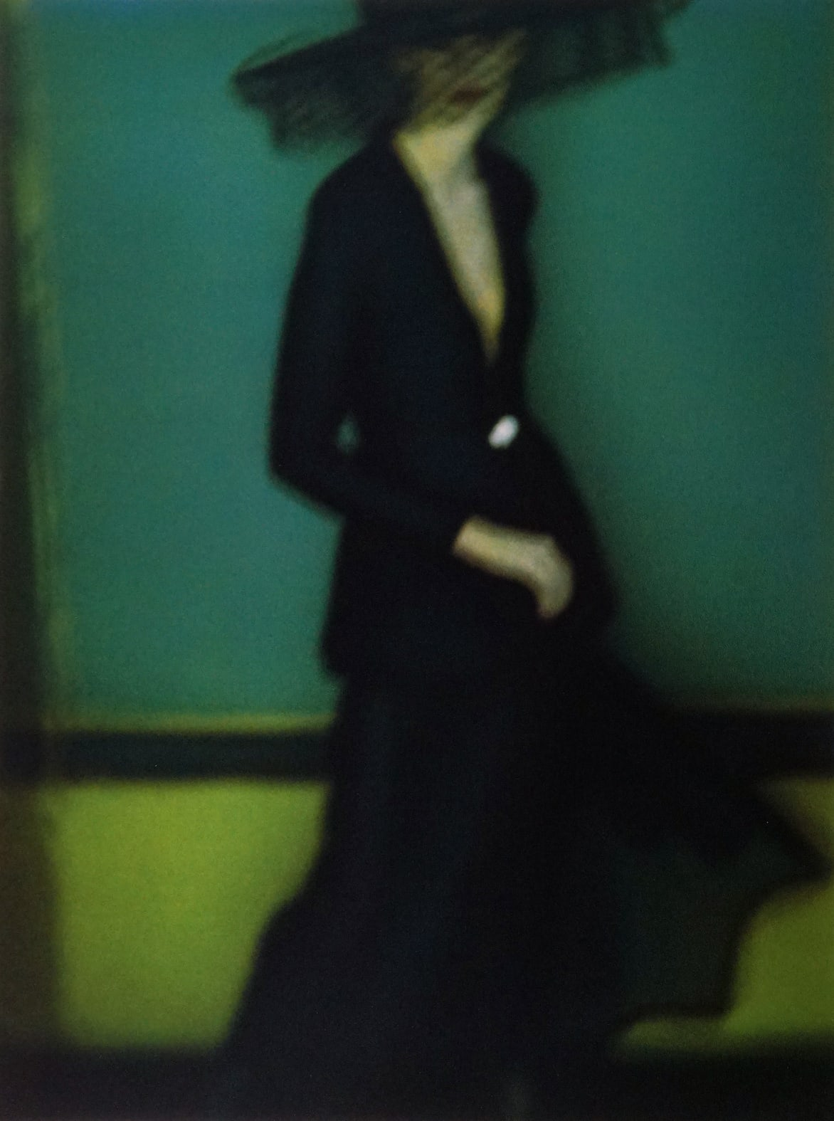Sarah Moon, Fashion 10 (N.Y. Times), 1998
