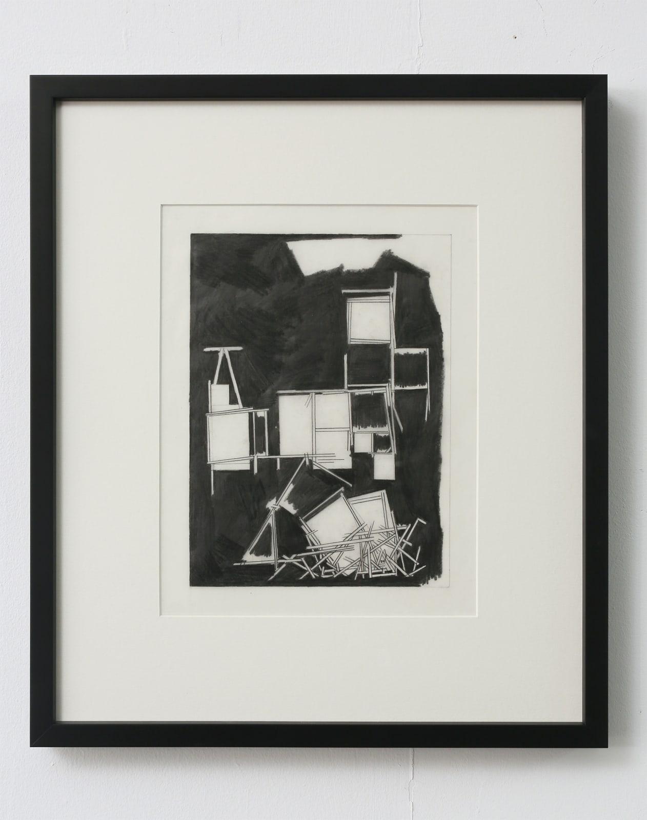 Dil Hildebrand, Untitled #1, 2012