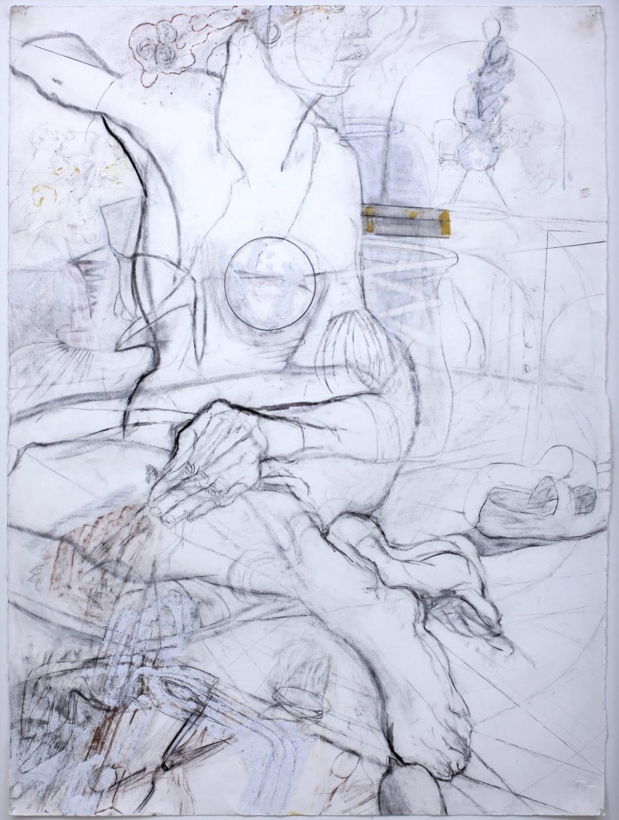 Eleanor Bowen, Vanity of the Maker's Girl, 2011