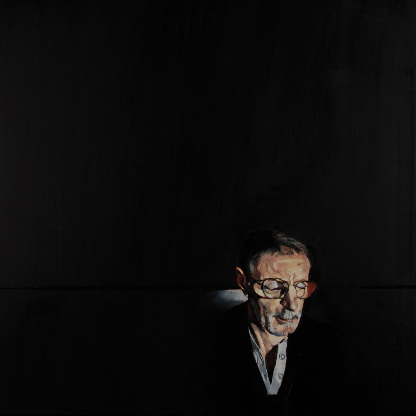 Fred Crayk, The Big Sleep