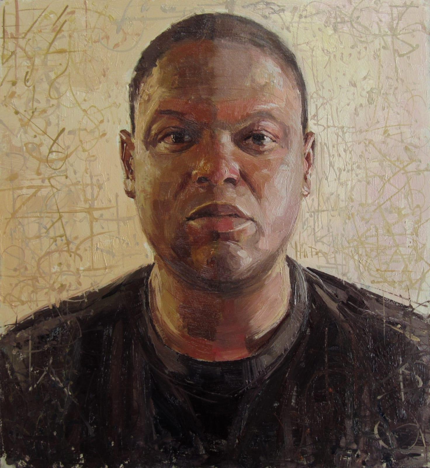 Adebanji Alade, Skin, 2015