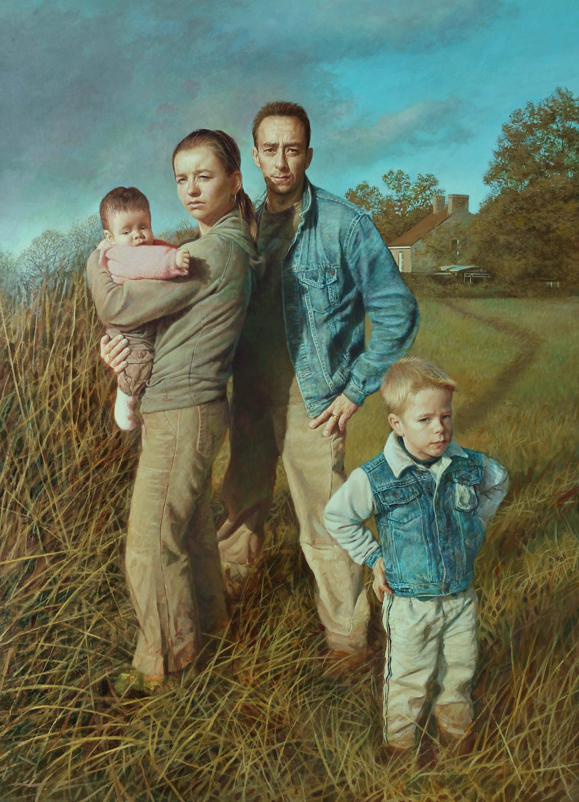 Vincent Michael Brown, Hawthornes II
