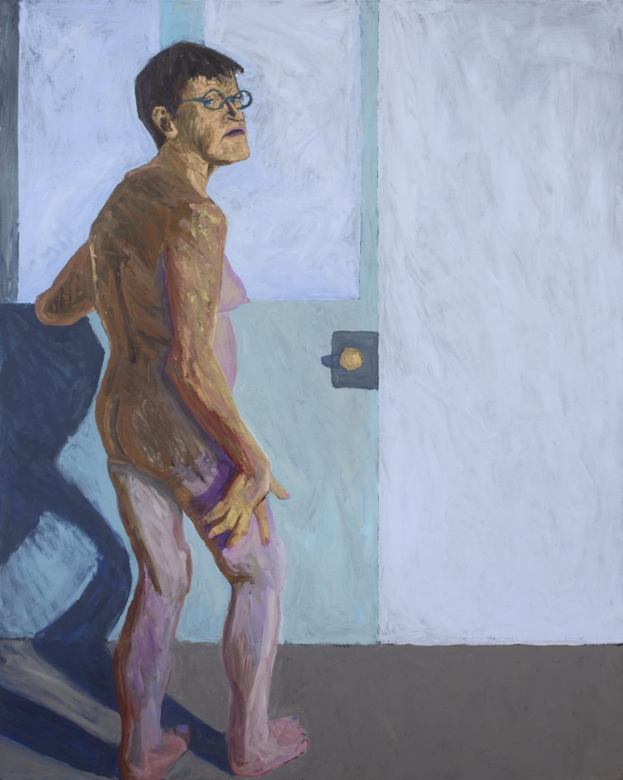 Lucy Jones, Being 66, Being, 2021