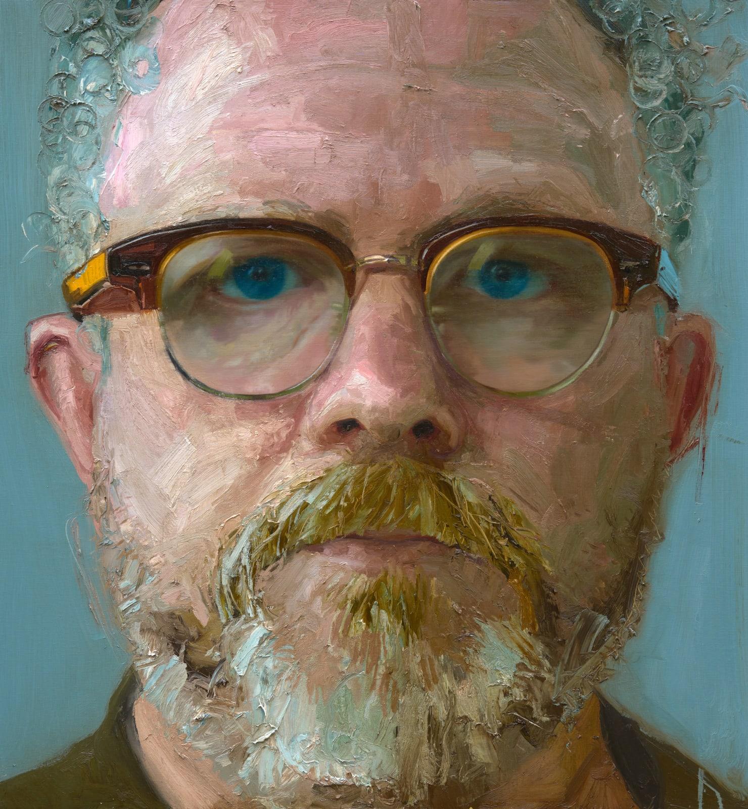 Colin Davidson, New Glasses
