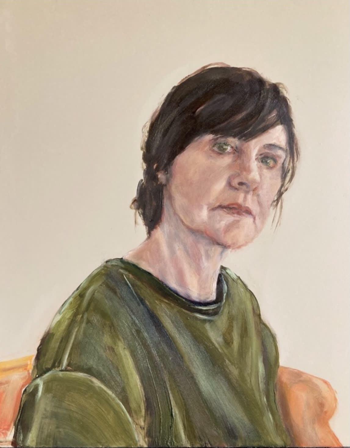 Catharine Gibbens, Self