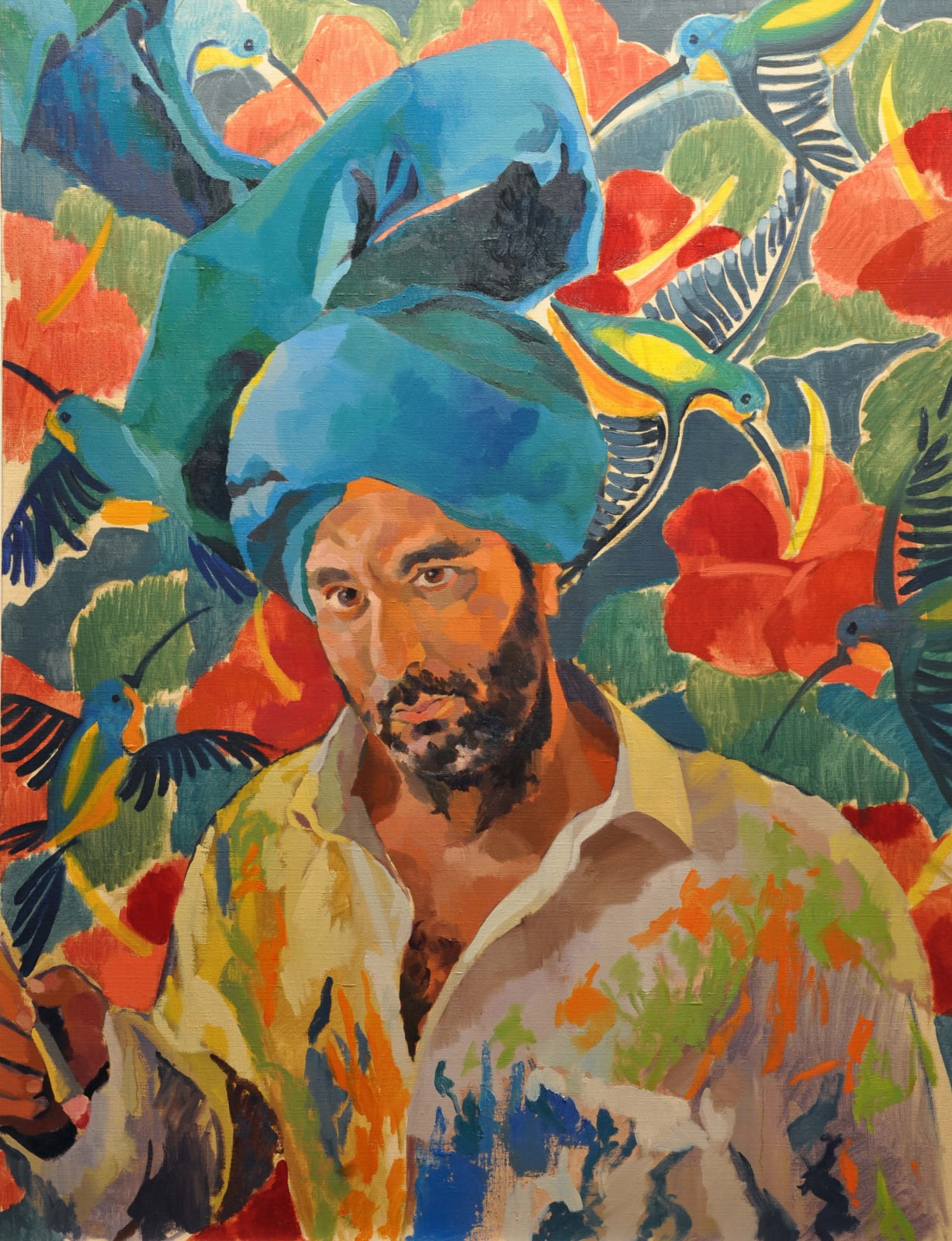 Jason Singh, Extracting the Goodness of my Roots