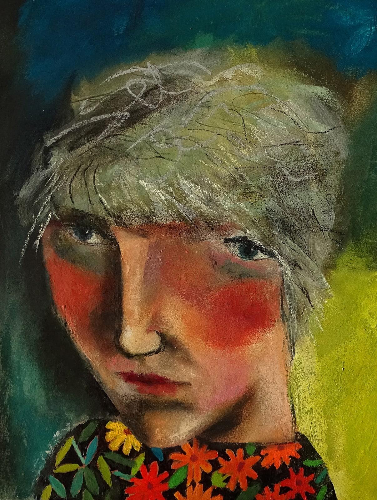 Susan Gathercole, Listening to John Kelly