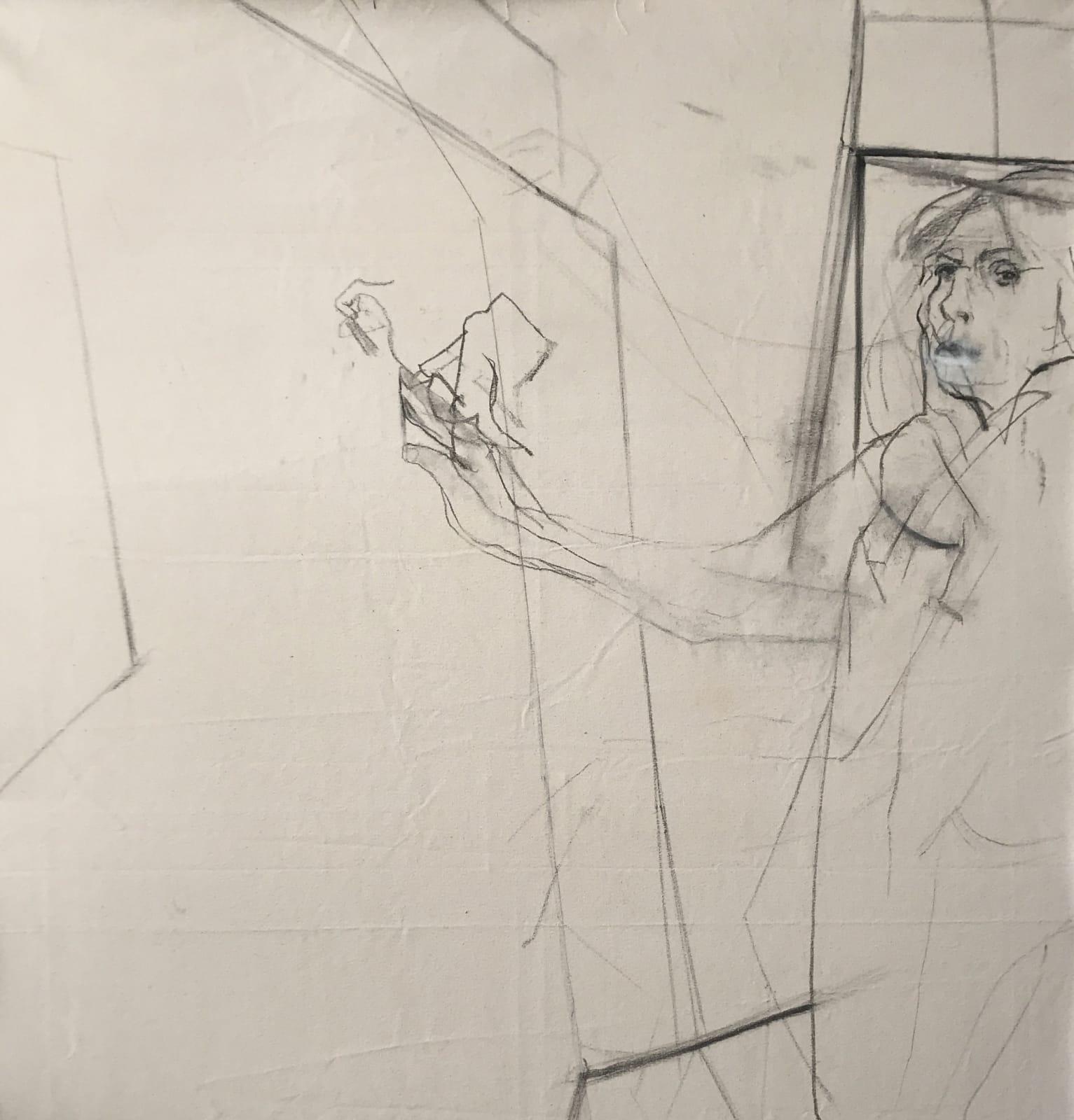 Eleanor Bowen, Drawing Looking