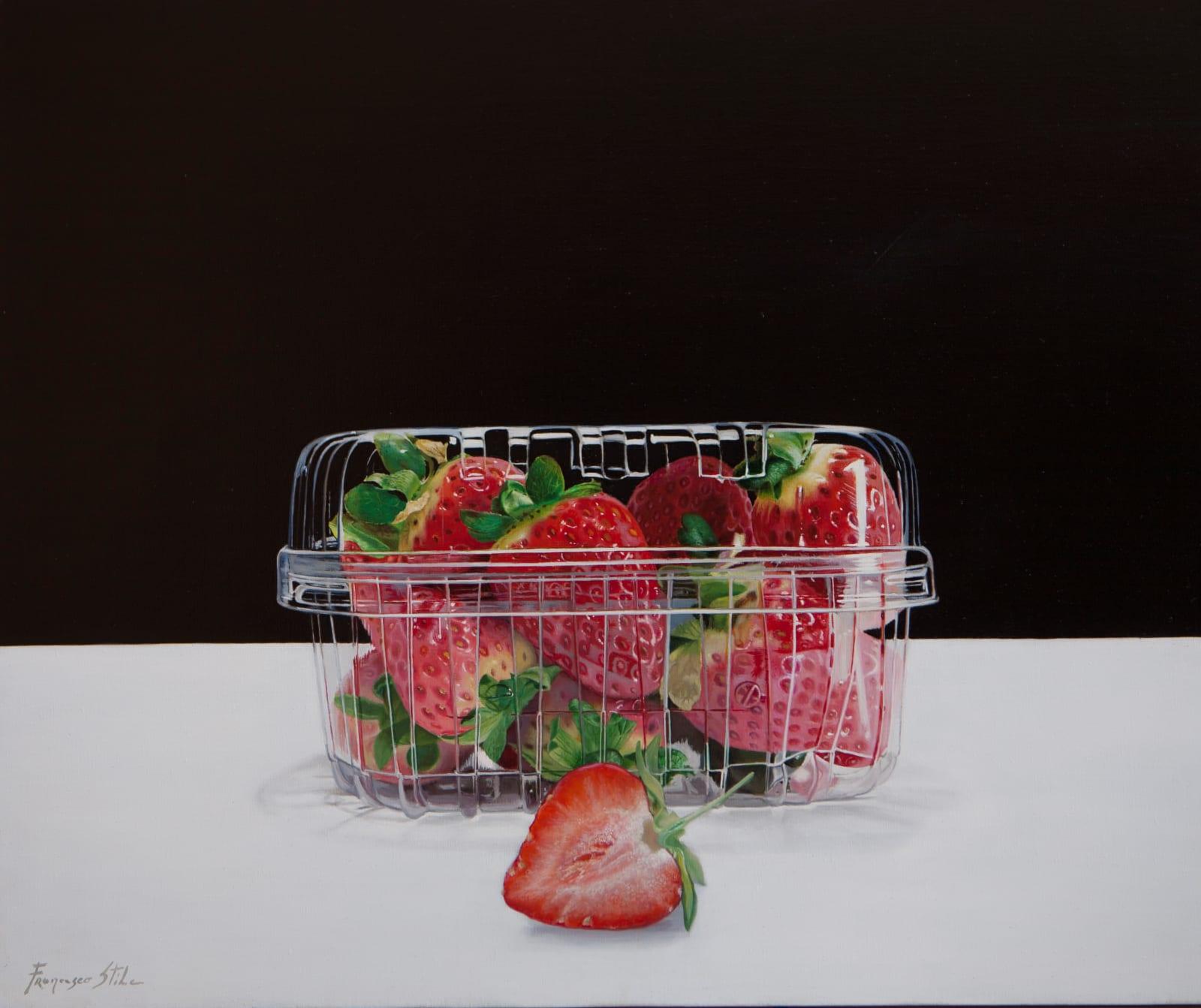 Francesco Stile, Strawberries