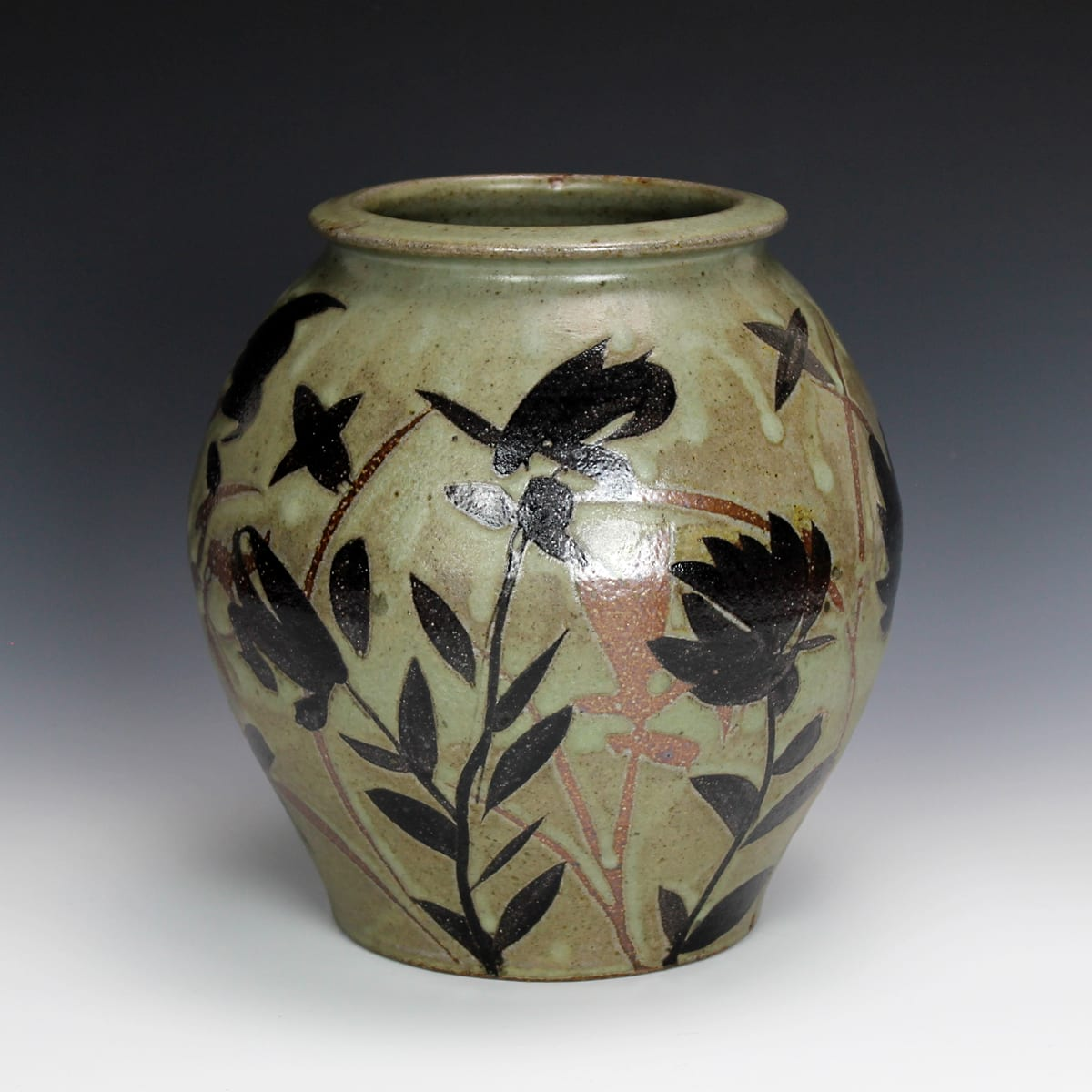 Michael Kline, Jar, 2020