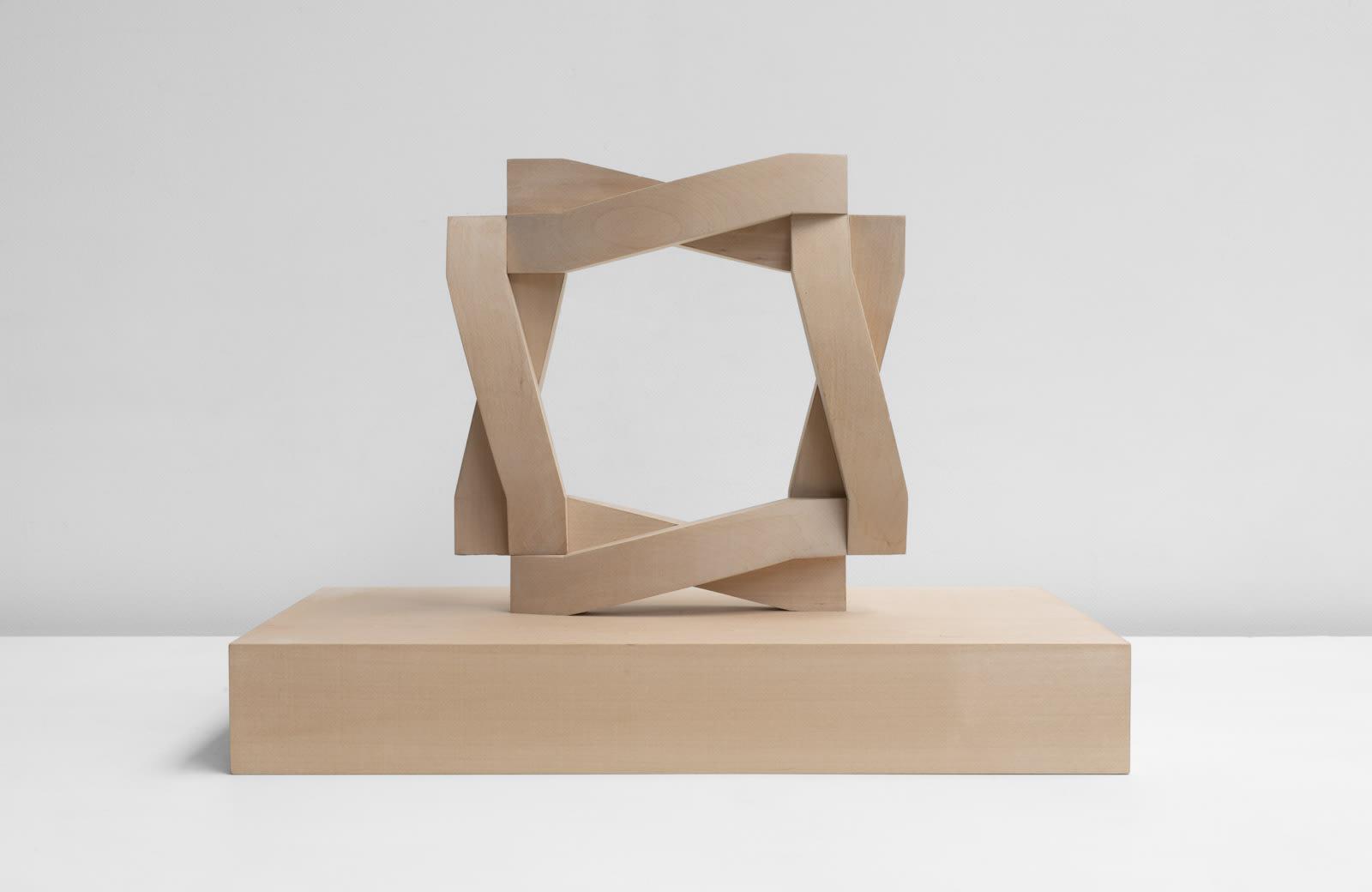 Paul de Monchaux, Shift, 2020