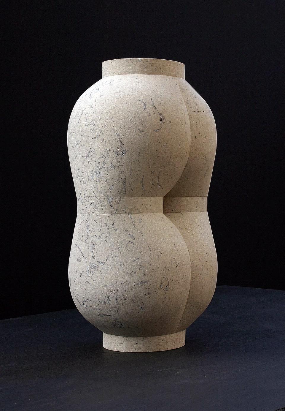 Paul de Monchaux, Ellipse, 2005
