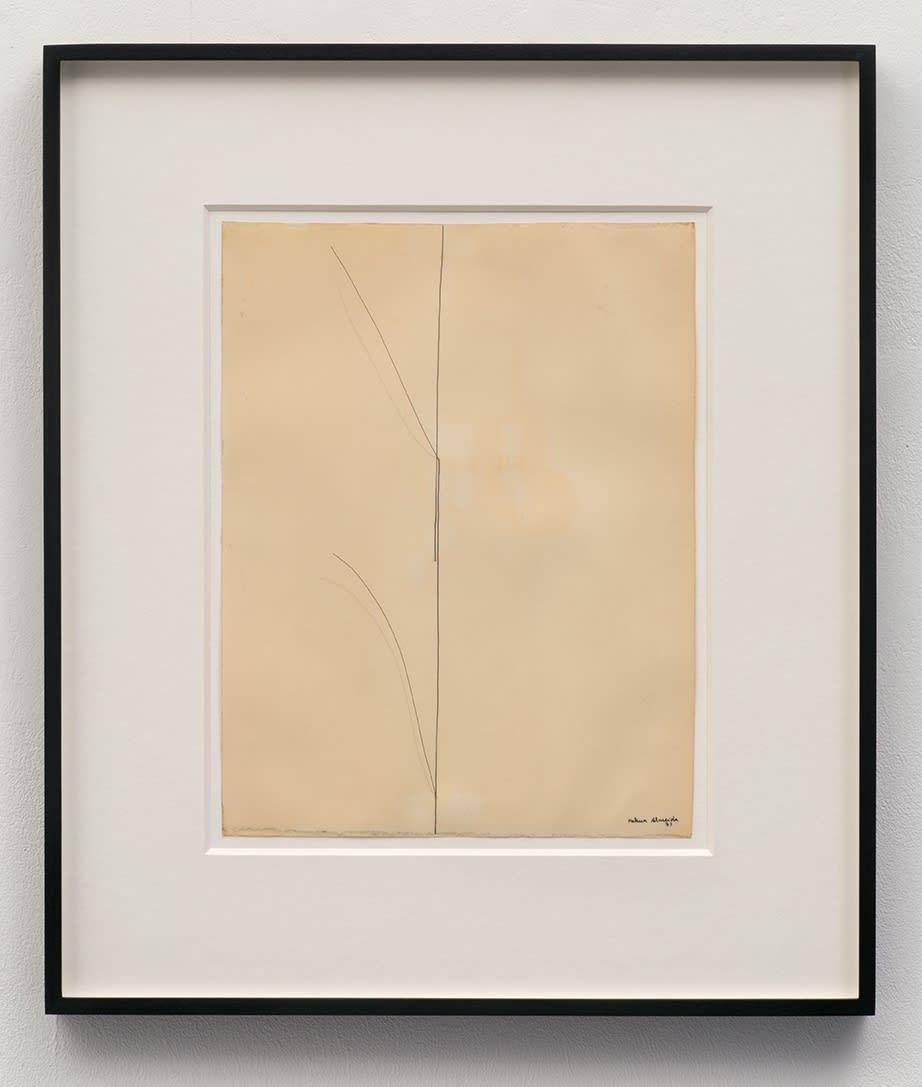 Helena ALMEIDA, Untitled, 1971