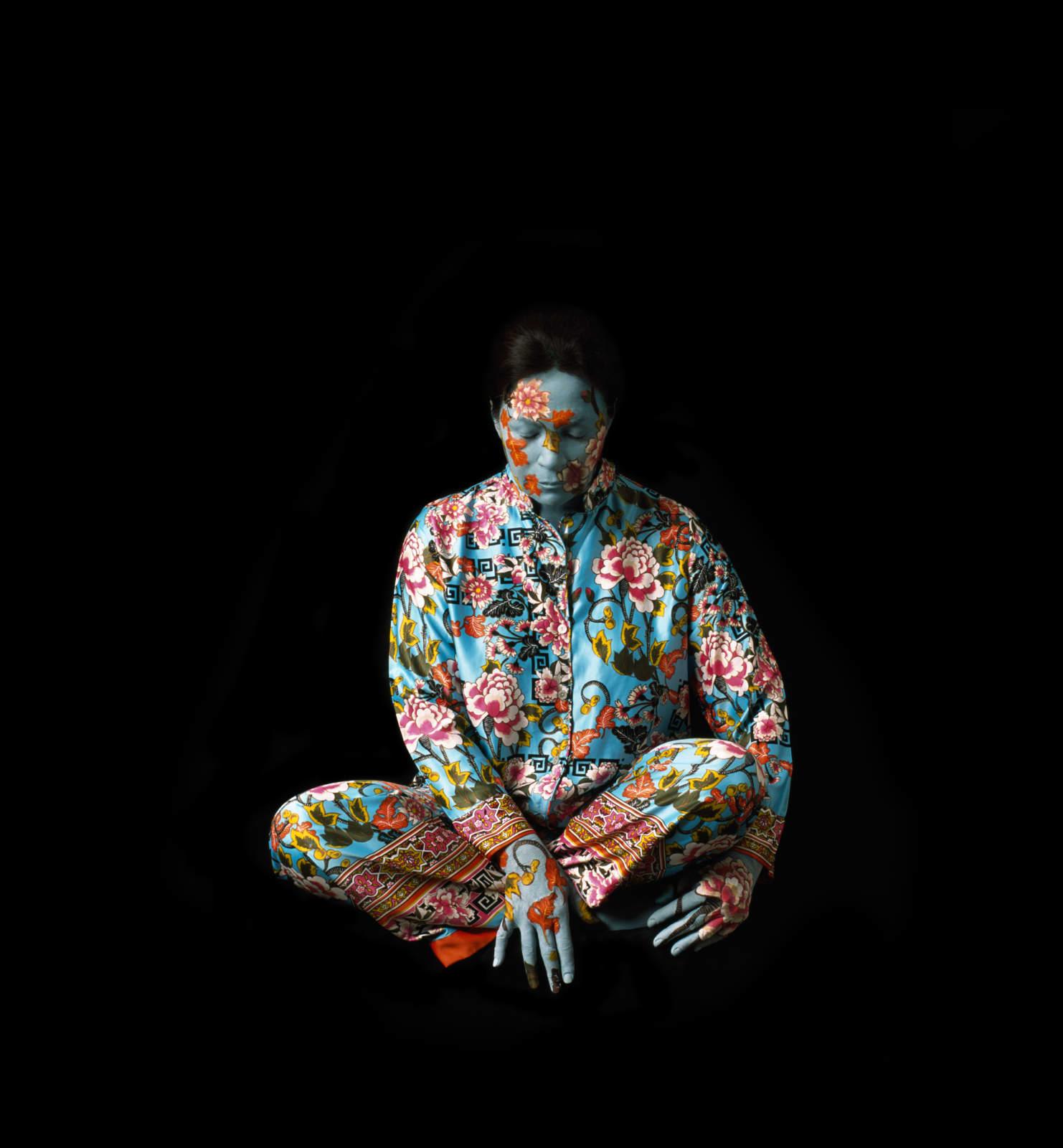 Cecilia Paredes, Silk, 2015