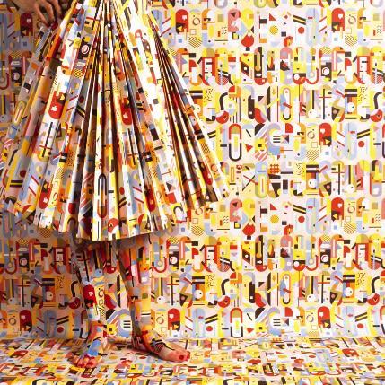 Cecilia Paredes, Tutti Frutti, 2009