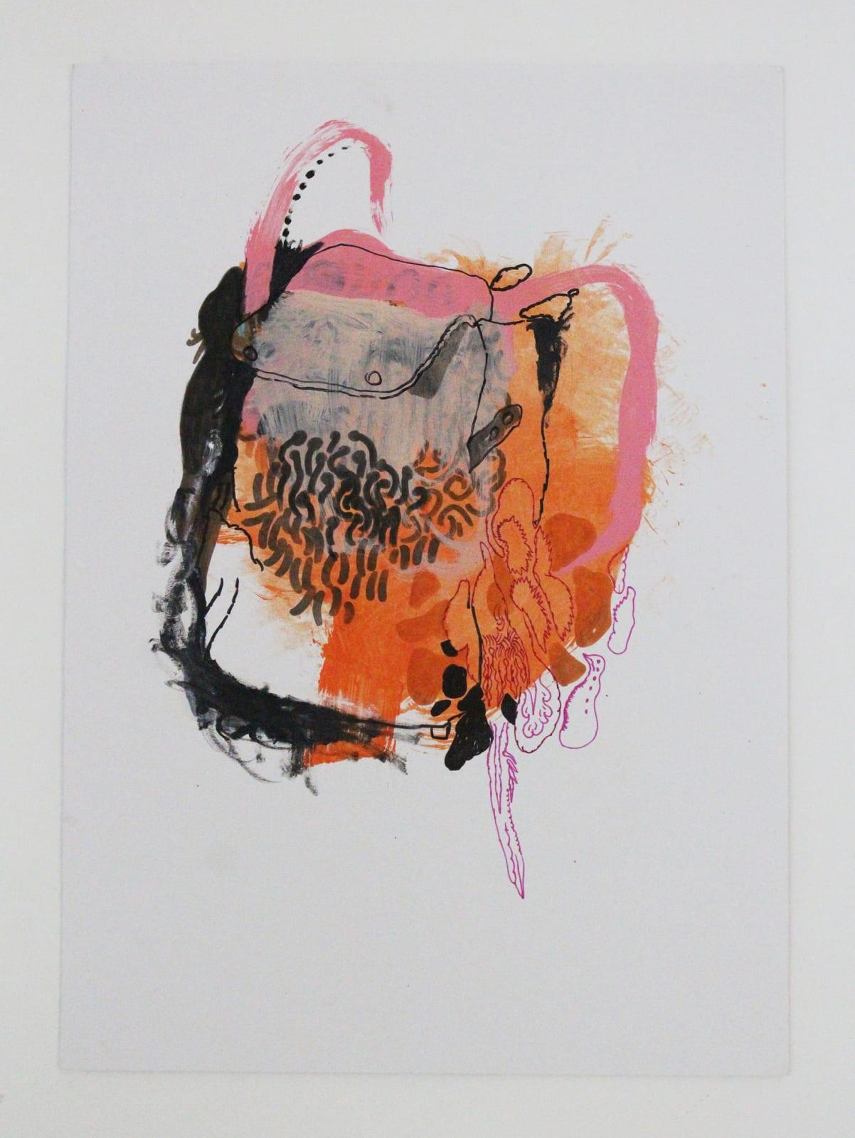 Jagath Weerasinghe, Untitled XIV, 2019
