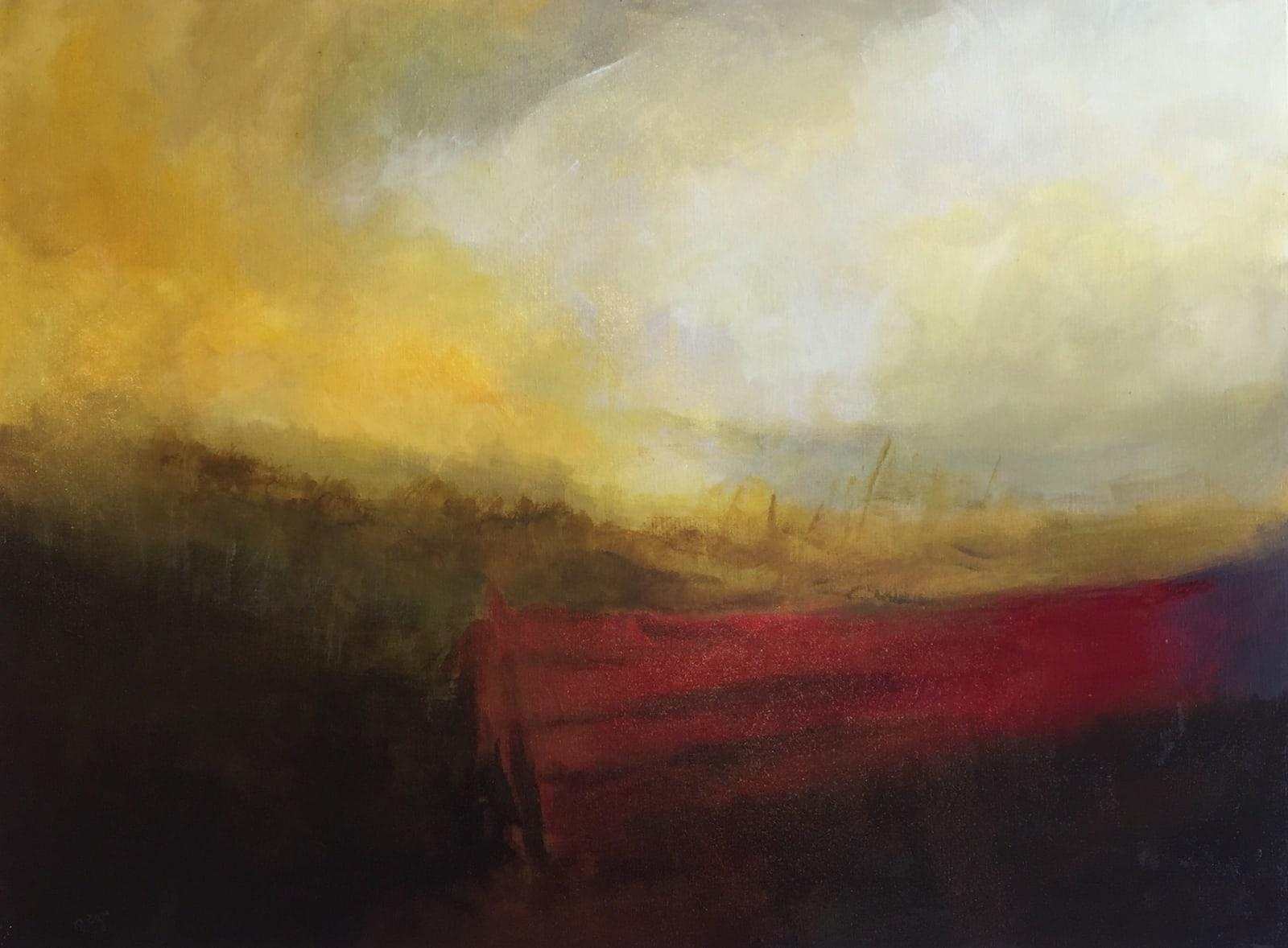 Margaret Egan, Red Boat