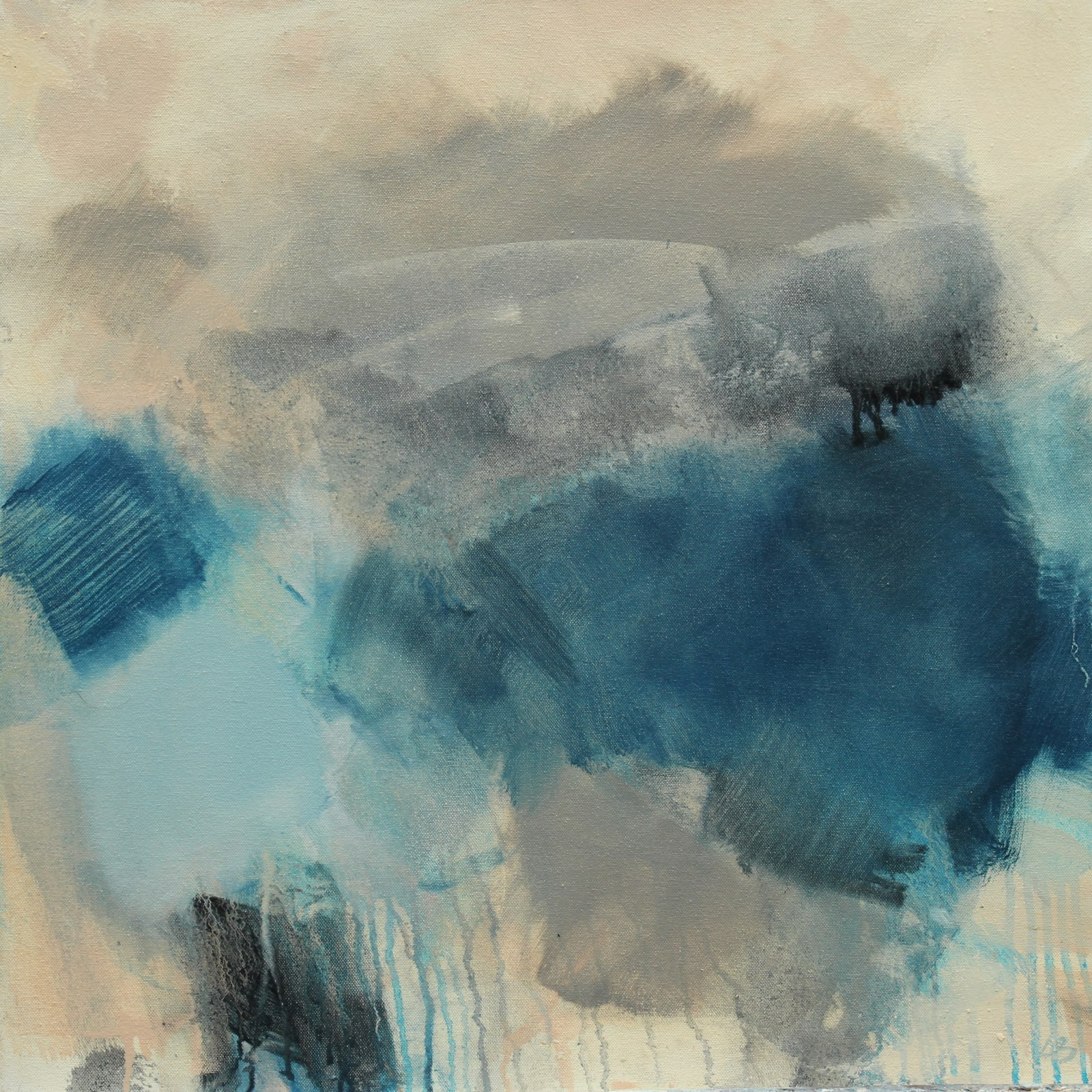 Leah Beggs, From Sea to Sky