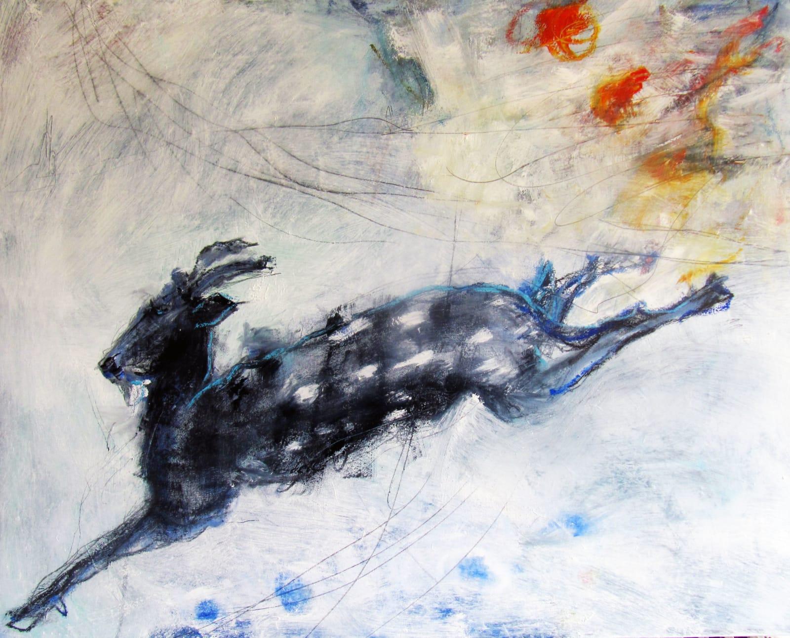Margo Banks, Wild Nanny Goat
