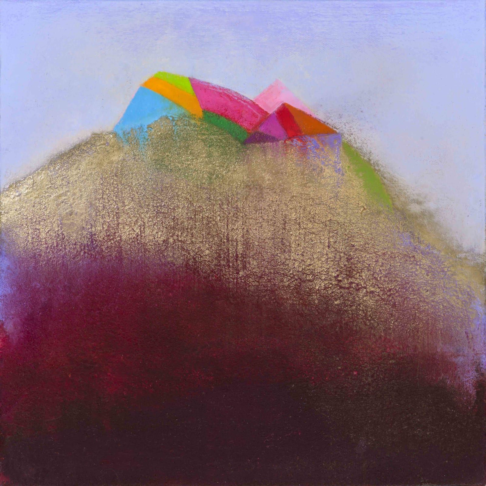 Tom Climent, Mountain Arc