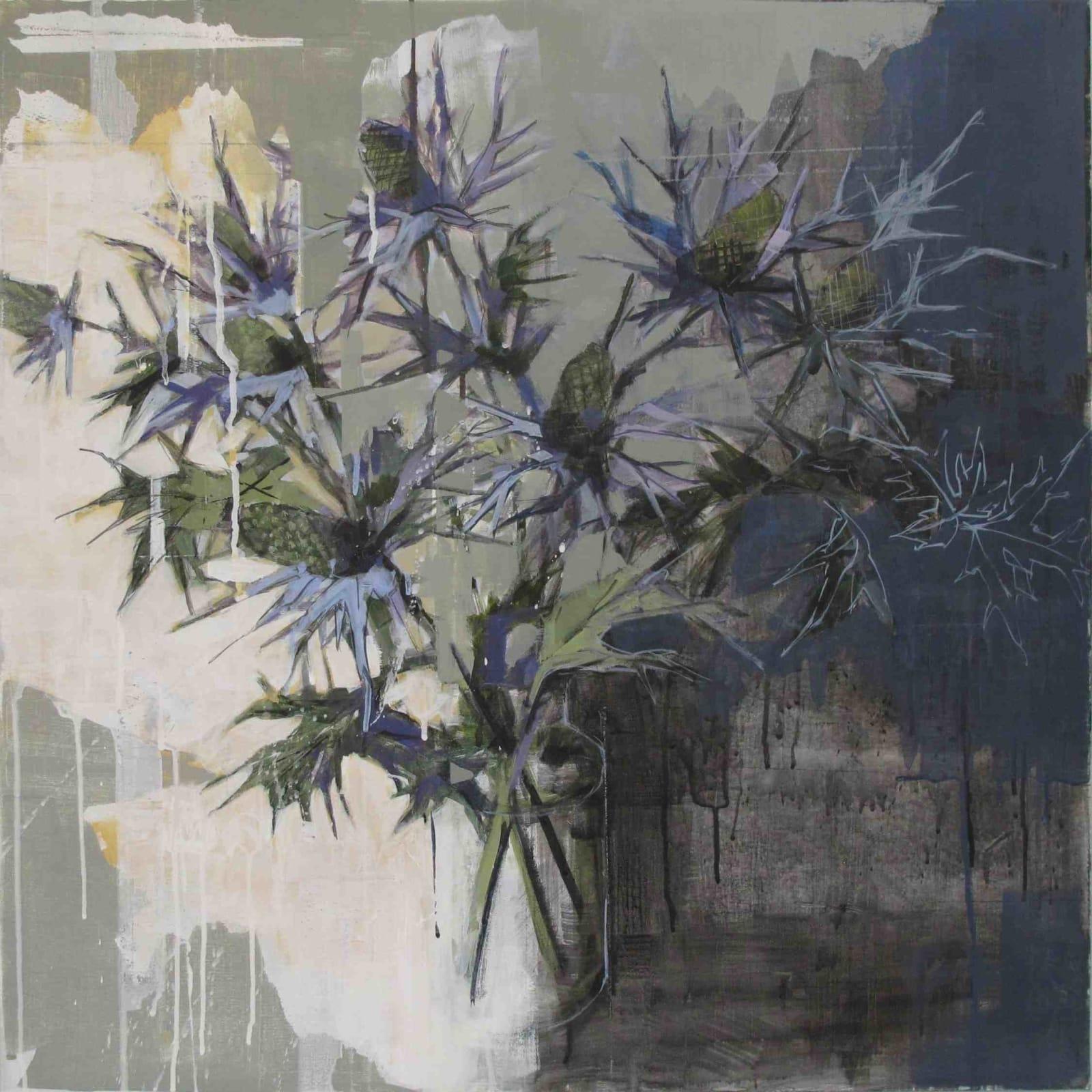 Bridget Flinn, Blue Thistle