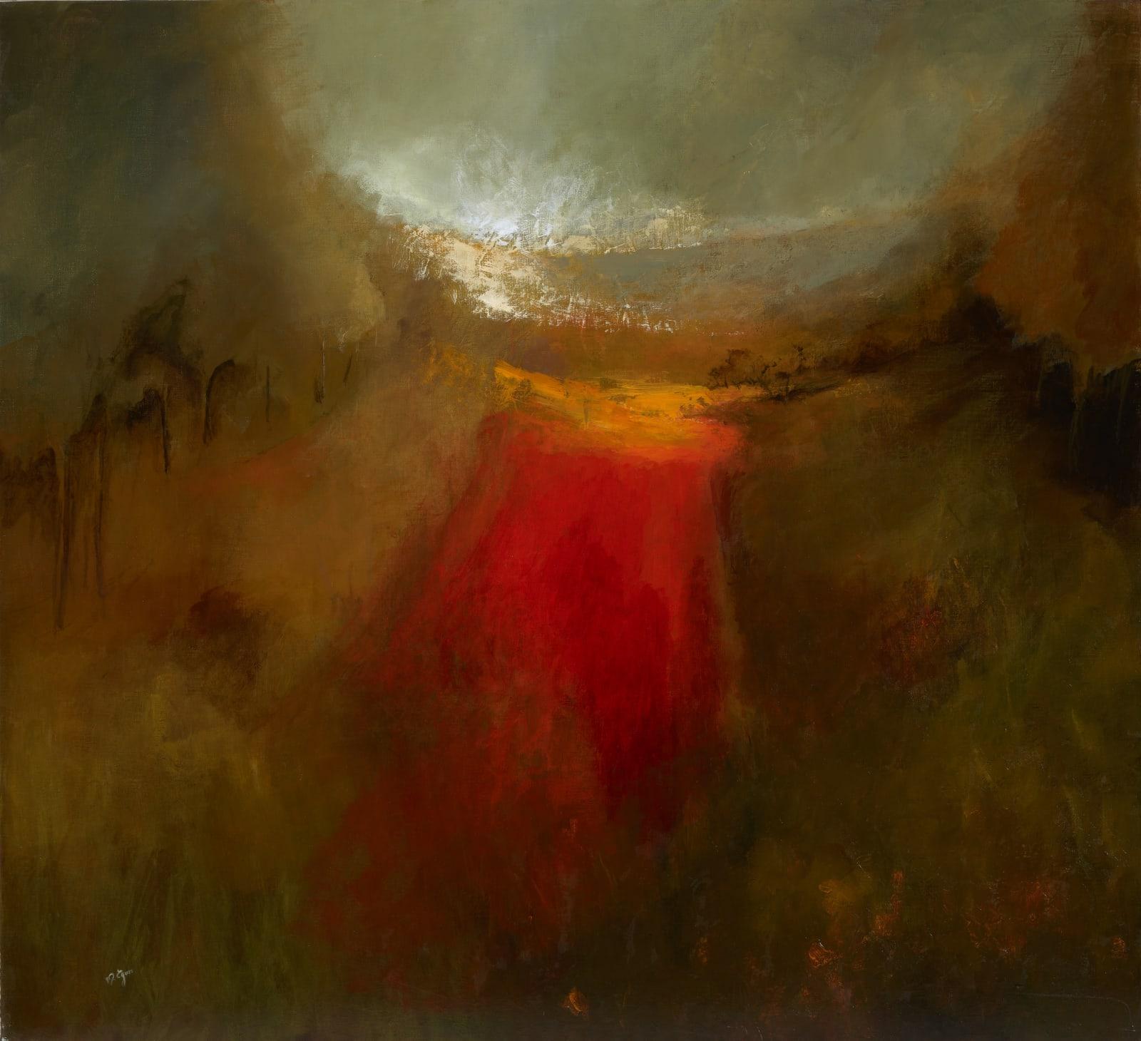 Margaret Egan, The Hills of Kerry