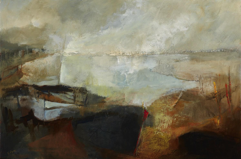 Margaret Egan, Seapoint II
