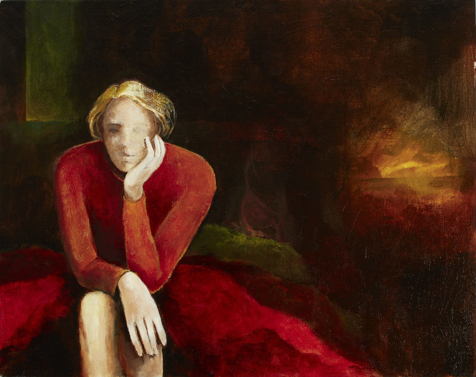 Margaret Egan, Listening to the World