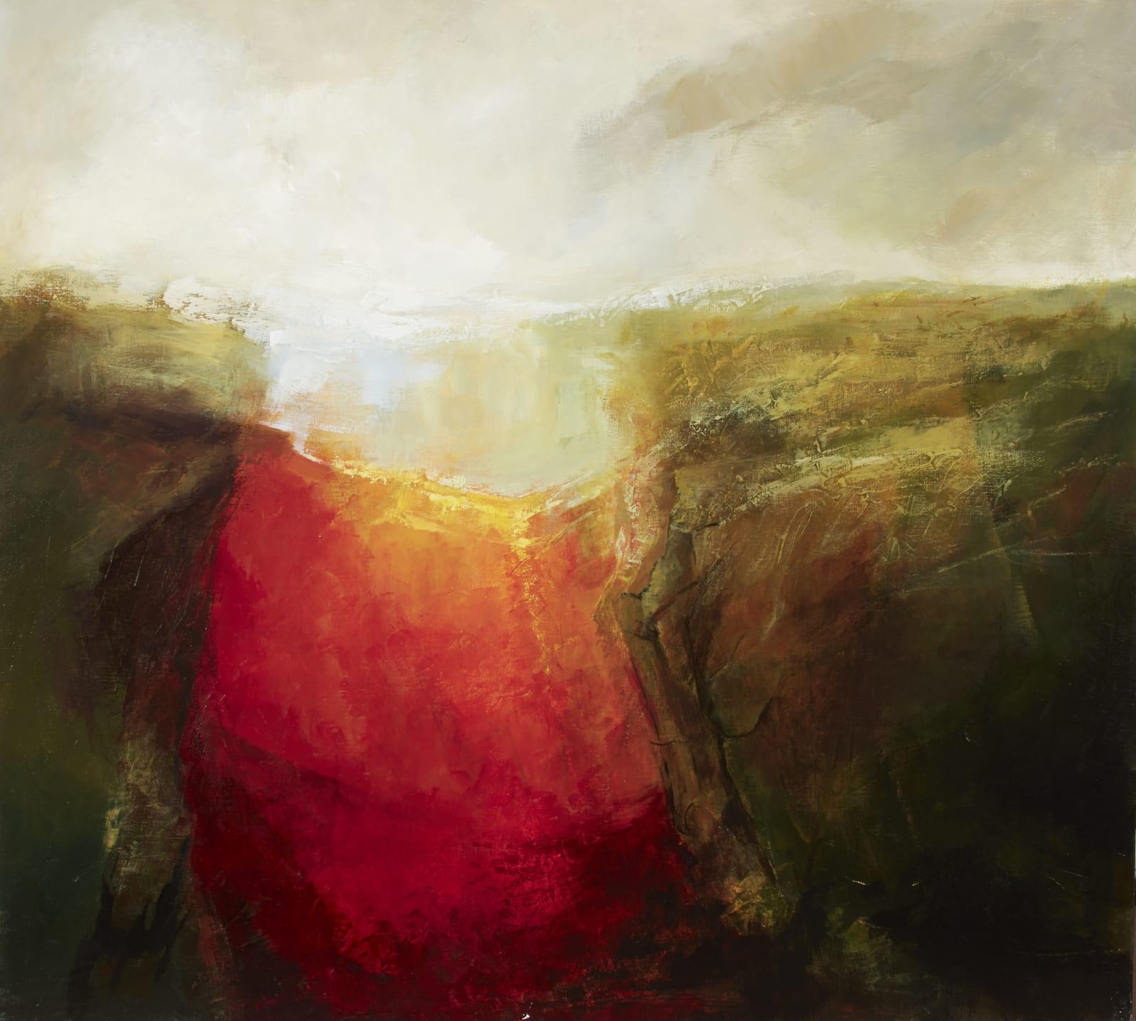 Margaret Egan, Loop Head II