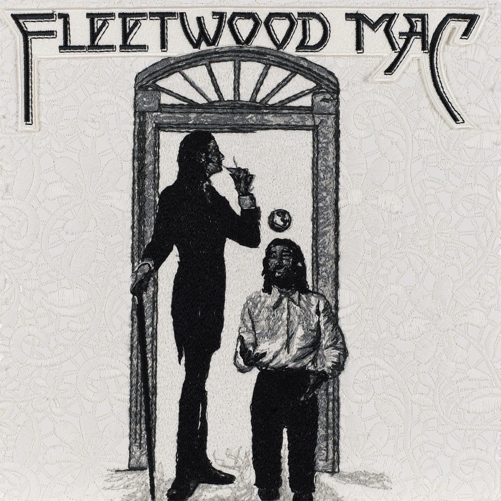 Stephen Wilson Fleetwood Mac 2020 Stephen Wilson Studio