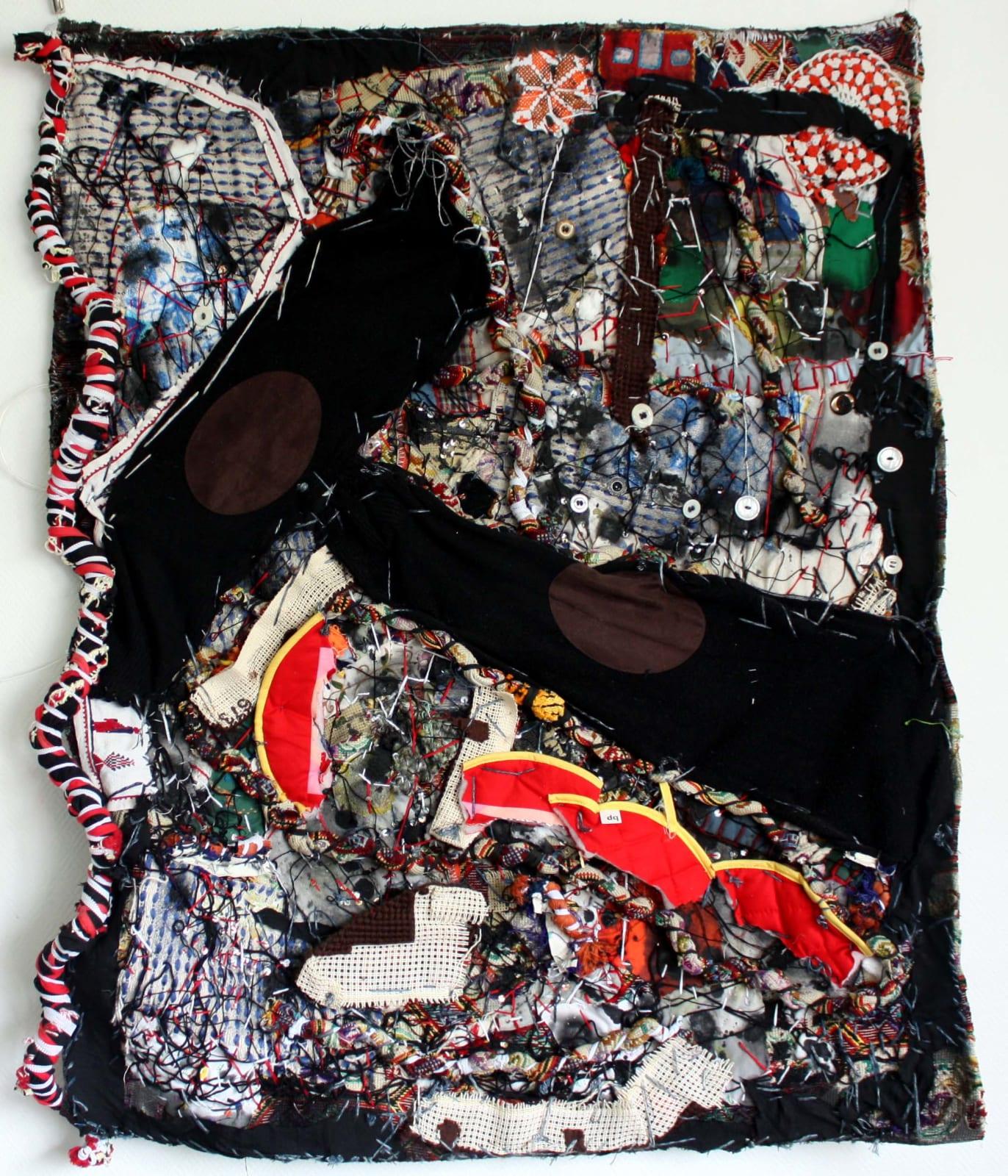 Hyacinthe Ouattara, Fragility, 2020