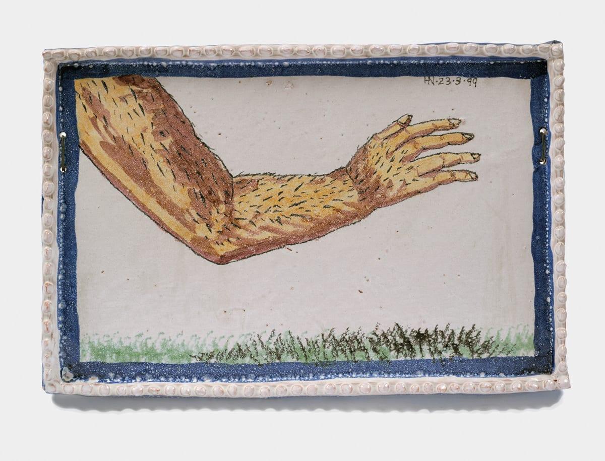 Hylton Nel, Arm Panel , 1999-03-23