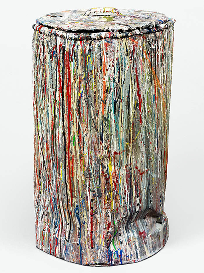 Scheltens & Abbenes, The Workshop, Paint Can, 2013