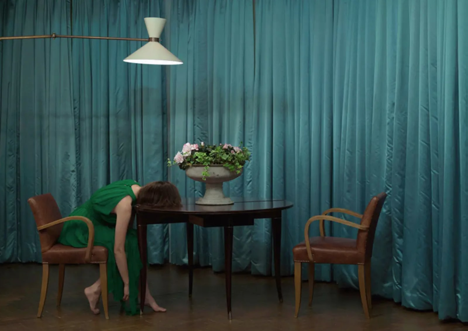 Anja Niemi, Do not Disturb; Room 39, 2011
