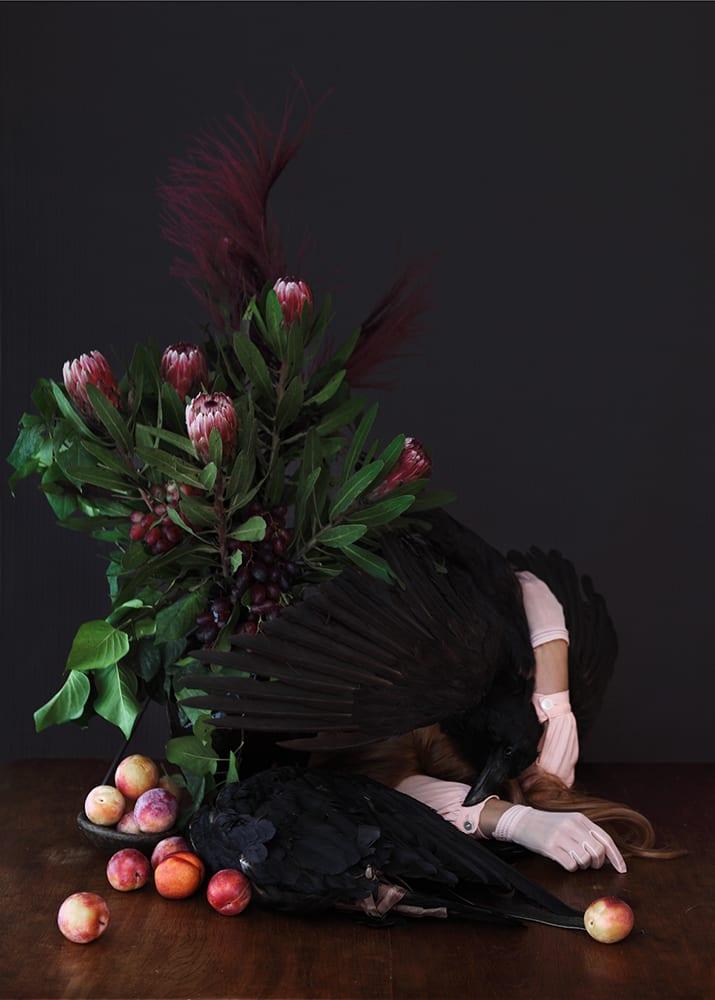 Anja Niemi, Starlets; The Still Life , 2013