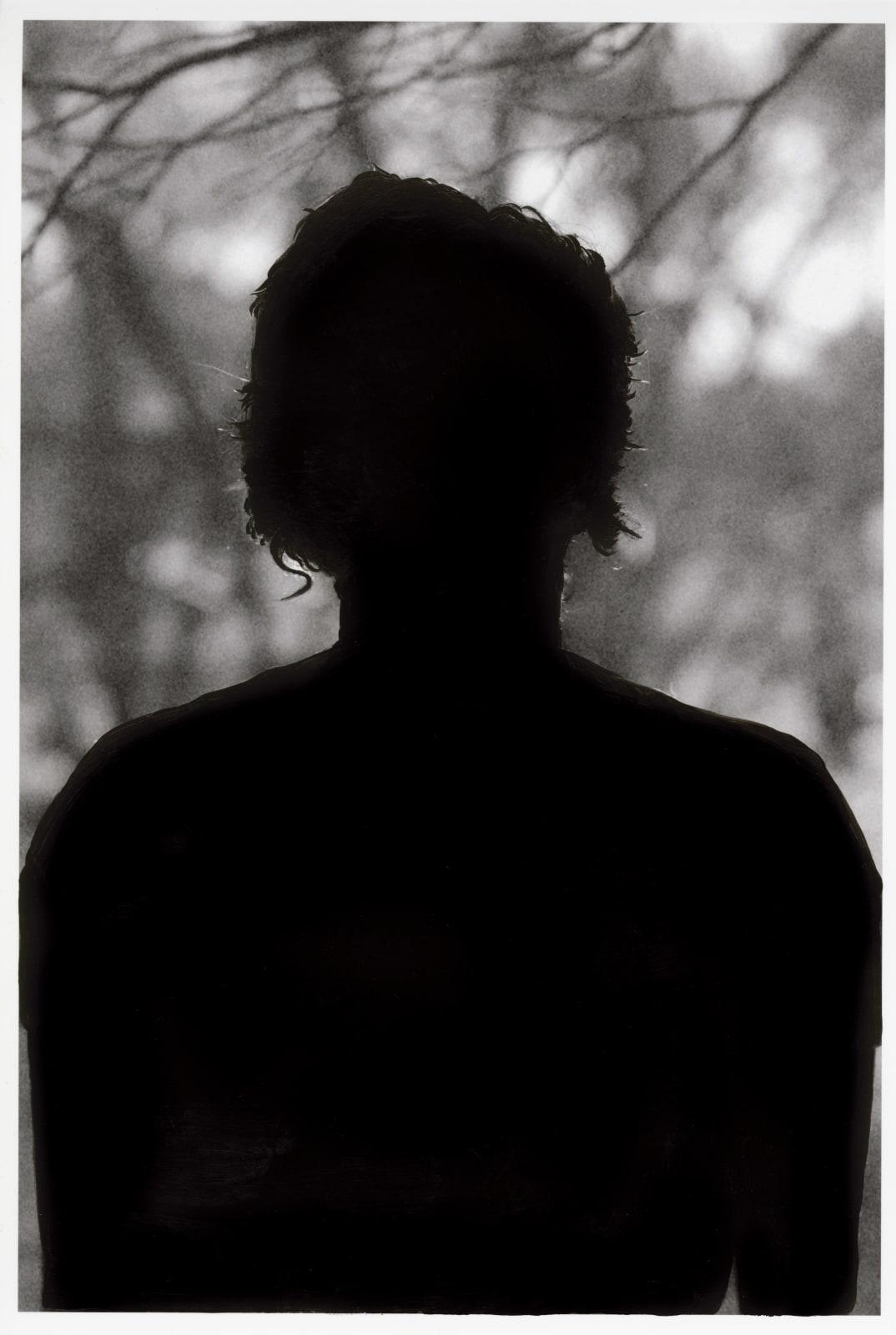 Patrick Waterhouse, Restricted Front Portrait, 2014 - 2018