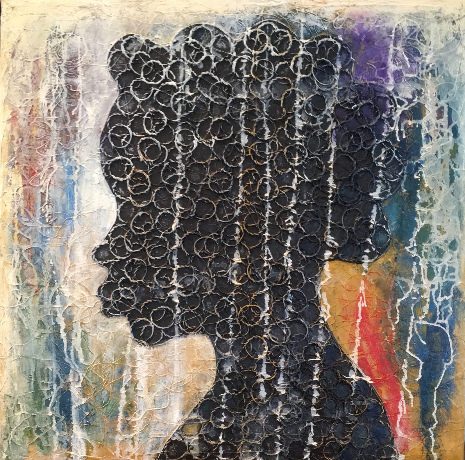 Uchay Chima, Visionary iv, 2018