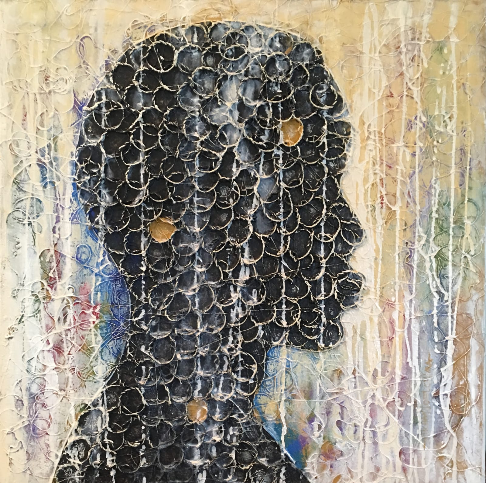 Uchay Chima, Visionary viii, 2018
