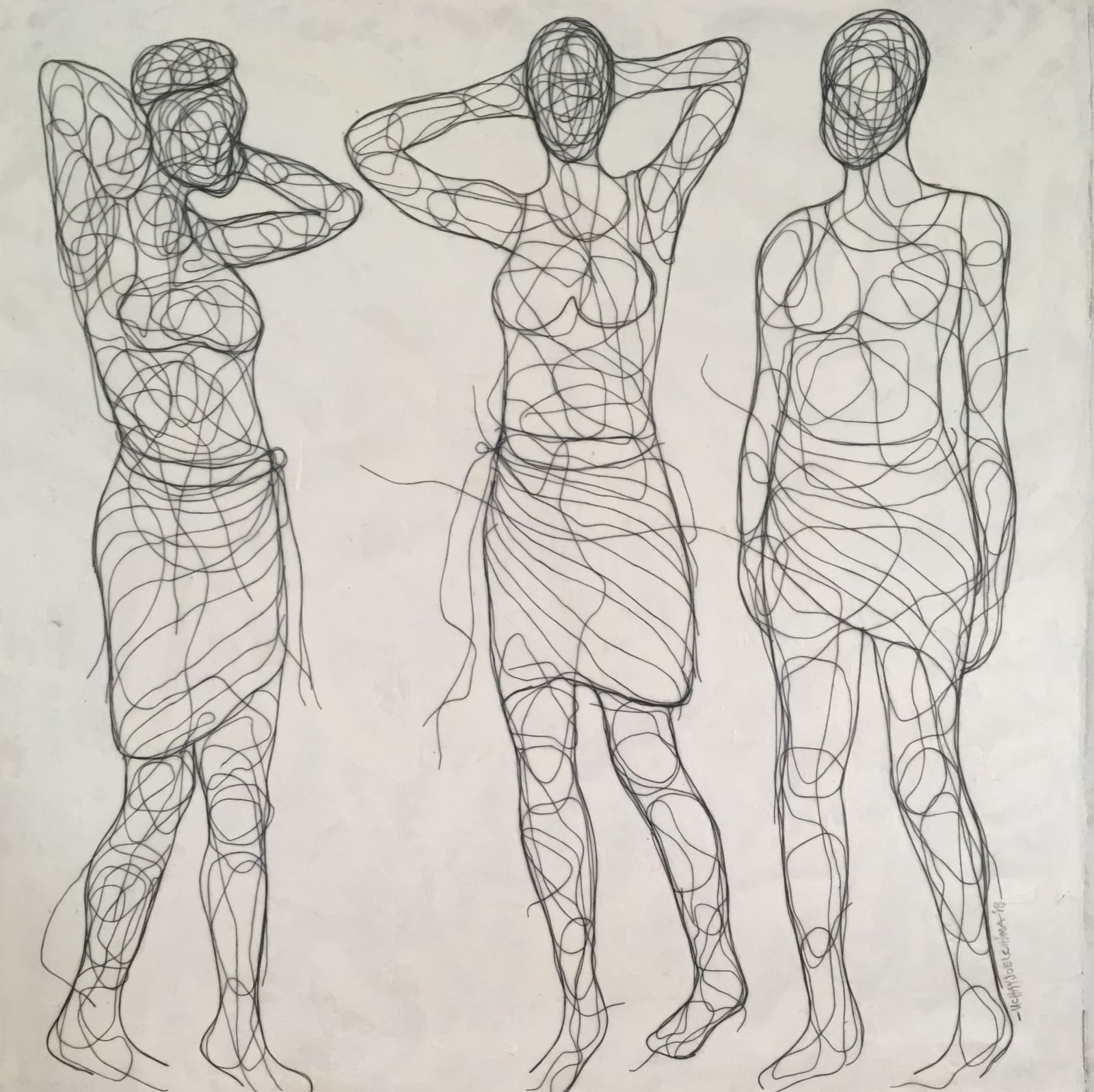 Uchay Chima, Young and Free, 2018
